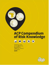 ACP Compendium of Risk Knowledge